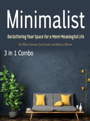 cover image of Minimalist