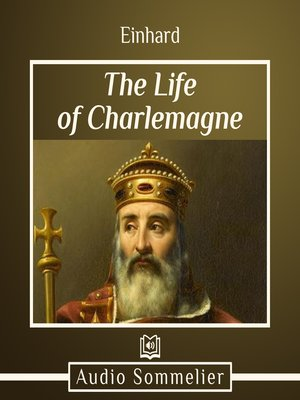 cover image of The Life of Charlemagne
