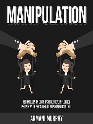 cover image of Manipulation
