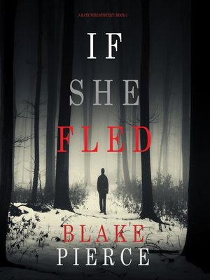 cover image of If She Fled