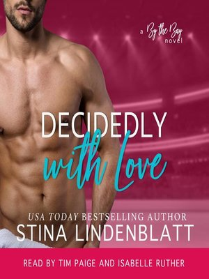 cover image of Decidedly with Love