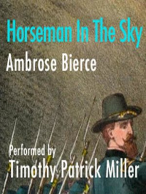 cover image of Horseman in the Sky