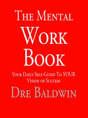 cover image of The Mental Workbook