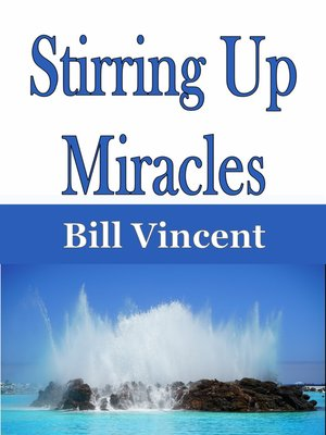 cover image of Stirring Up Miracles