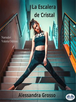 cover image of La Escalera de Cristal