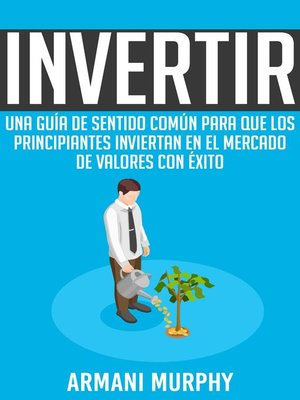 cover image of Invertir