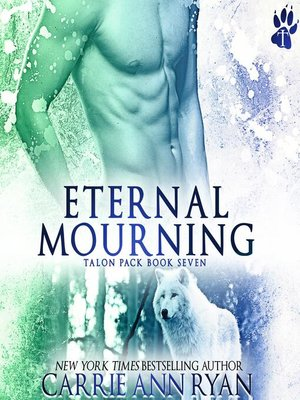 cover image of Eternal Mourning