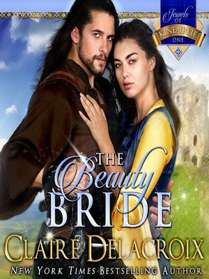 cover image of The Beauty Bride