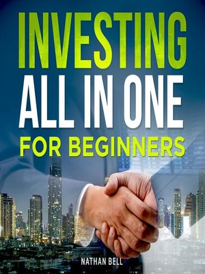 cover image of Investing All in One for Beginners