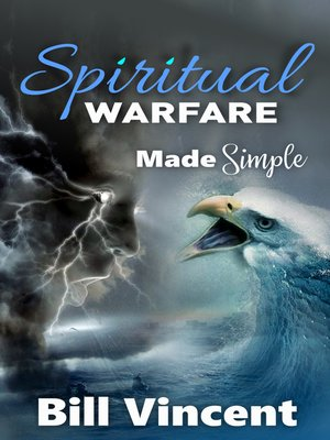 cover image of Spiritual Warfare Made Simple