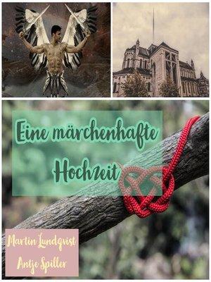 cover image of Eine märchenhafte Hochzeit