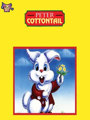 cover image of Peter Cottontail