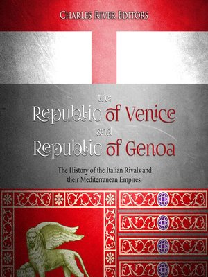 cover image of The Republic of Venice and Republic of Genoa
