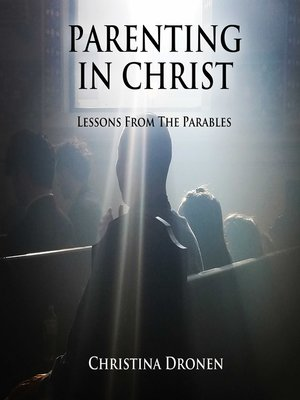 cover image of Lessons from the Parables