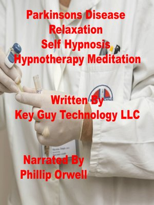 cover image of Parkinsons Disease Relaxation Self Hypnosis Hypnotherapy Meditation