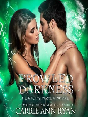cover image of Prowled Darkness