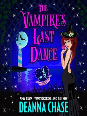 cover image of The Vampire's Last Dance