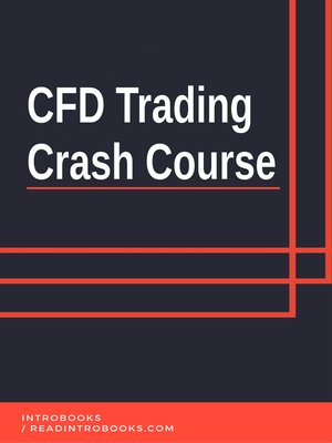cover image of CFD Trading Crash Course