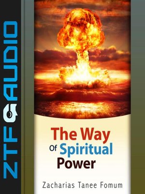 cover image of The Way of Spiritual Power