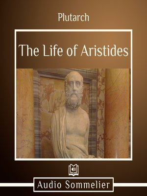 cover image of The Life of Aristides