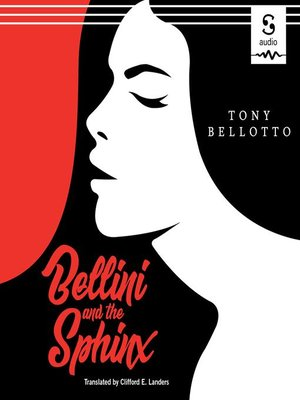 cover image of Bellini and the Sphinx