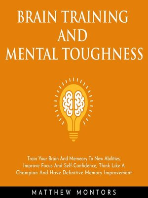 cover image of Brain Training And Mental Toughness