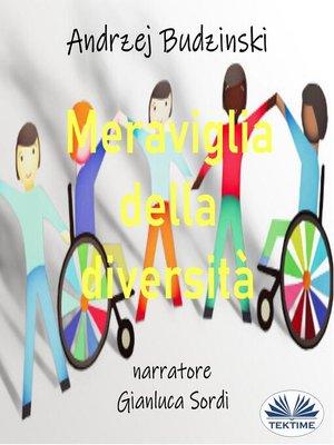 cover image of Meraviglia Della Diversità!