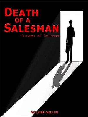 cover image of Death of a Salesman--Arthur Miller