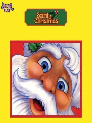 cover image of Spirit of Christmas