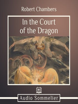 cover image of In the Court of the Dragon