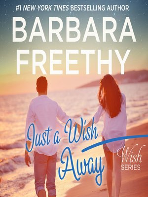 cover image of Just a Wish Away