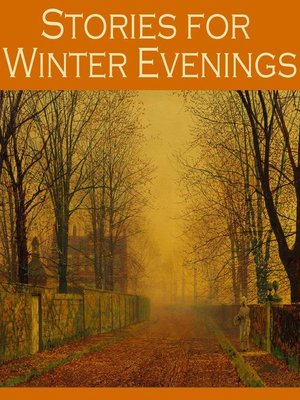 cover image of Stories for Winter Evenings