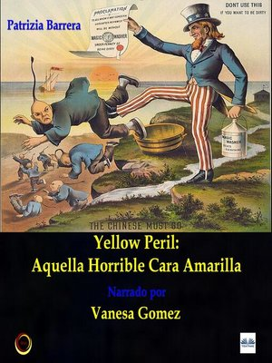 cover image of Yellow Peril