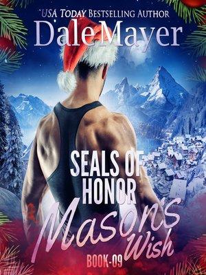 cover image of Mason's Wish