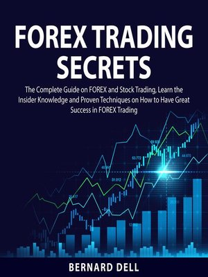 cover image of FOREX Trading Secrets