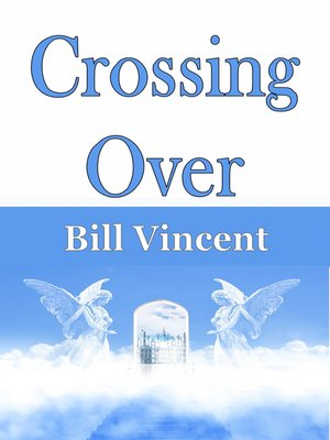 cover image of Crossing Over