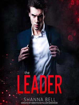 cover image of The Leader