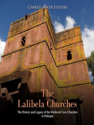 cover image of The Lalibela Churches