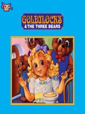 cover image of Goldilocks