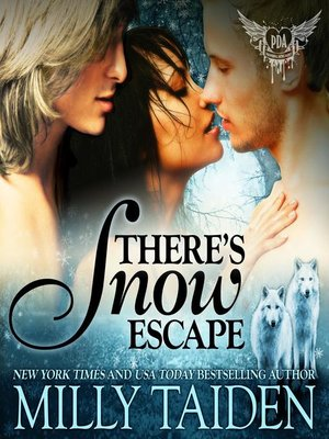 cover image of There's Snow Escape