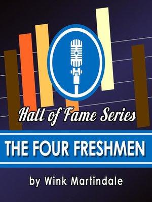 cover image of The Four Freshmen