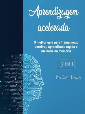 cover image of Aprendizagem acelerada
