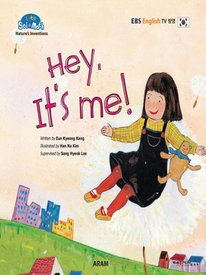 cover image of Hey, It's Me!