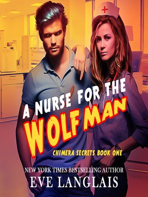 cover image of A Nurse for the Wolfman