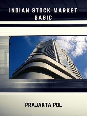 cover image of India Stock Market Basic