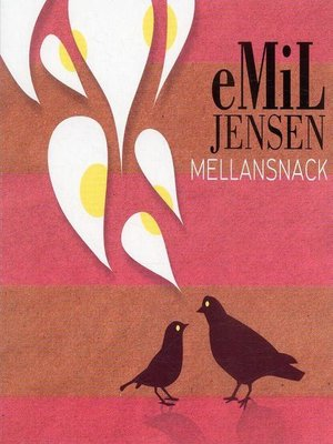 cover image of Mellansnack
