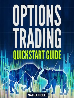 cover image of Options Trading Quickstart Guide