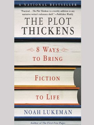 cover image of The Plot Thickens