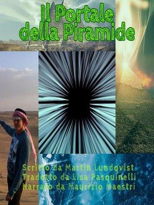 cover image of Il Portale della Piramide