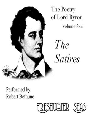 cover image of The Satires